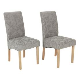 Carnaby dining chair frame