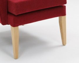 Chair Leg Tapered