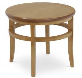Zara Round Coffee Table Base