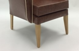 High Seat chair leg set